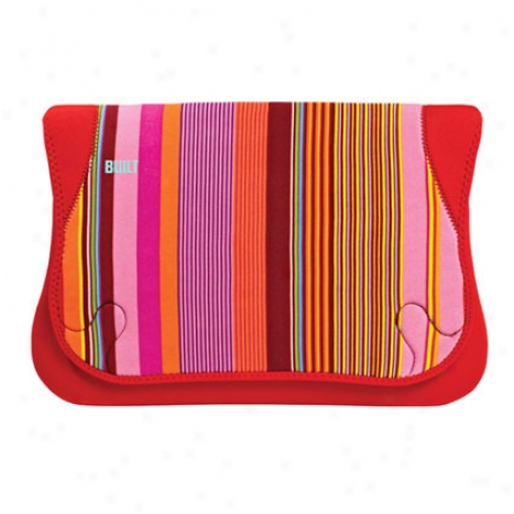 16 Inch Laptop Envelope - Nolita Stripe