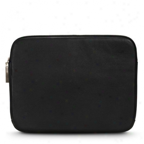 17 Inch Laptop Case By Bodhi - Black