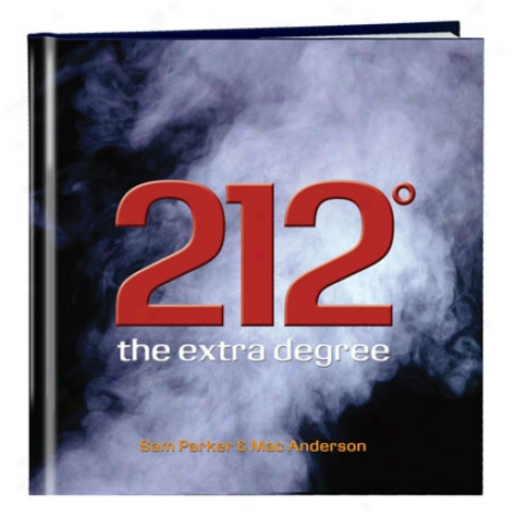 212 The Extra Degree W/dvd By Simple Truths