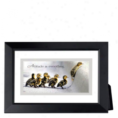 5x7 Frame By Simple Truths - Ducklings