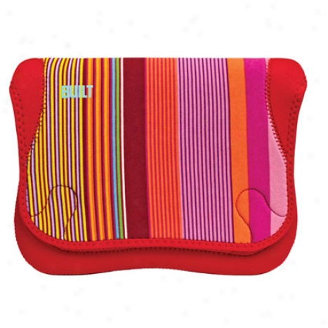 9 - 10 Inch Netbook Envelope - Nolita Stripe