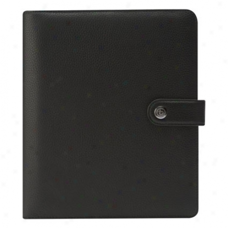 Agendq Booqpad For Ipad 2 By Booq - Black