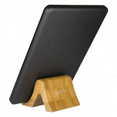 Bamboo Stand For Kindle Fire By Boxwave