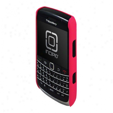 Blackberry Bold 9700 Series Feather By Incipio - Magenta