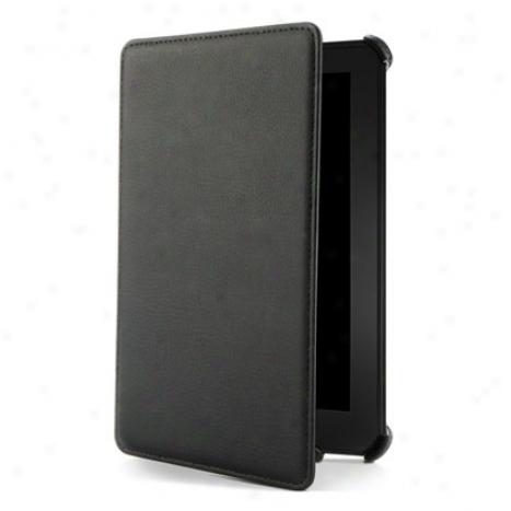 Blazin' Portfolio Stznd For Kindle Fire By Iluv - Black