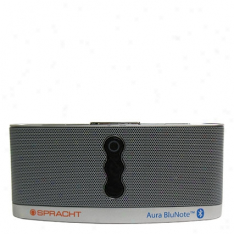 Bluenote Portable Wireless Speaker By Spracht