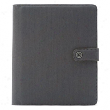 Booqpad For Ipad 2 By Booq -  Gray/green