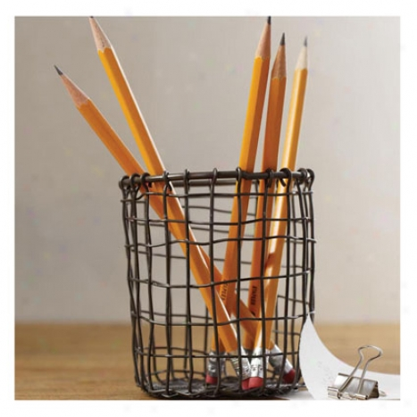 Cabo Pencil Cup By Design Ideas