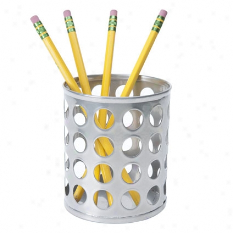Circuit Pencil Cu0 By Design Ideas - White