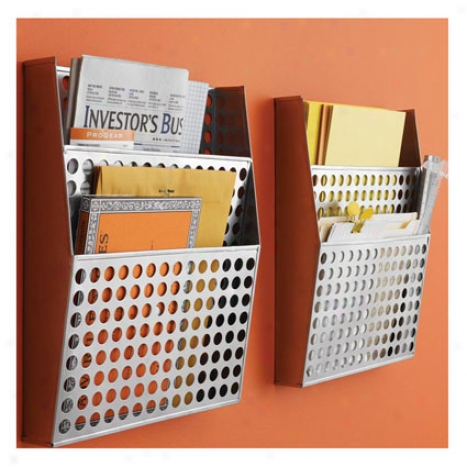 Circuit Wall File By Design Ideas - Silver