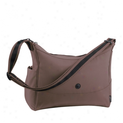 Citysafe 200 Travrl Handbag By Pacsafe - Deep Taupe