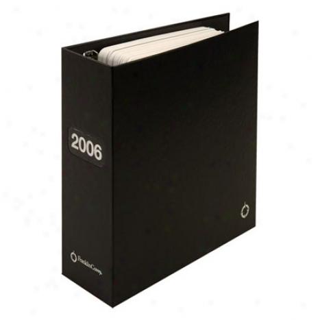 Classic Storage Case - Black