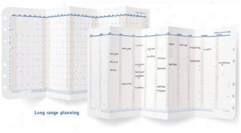 Classic Yearly Foldout Almanac - Year 2012