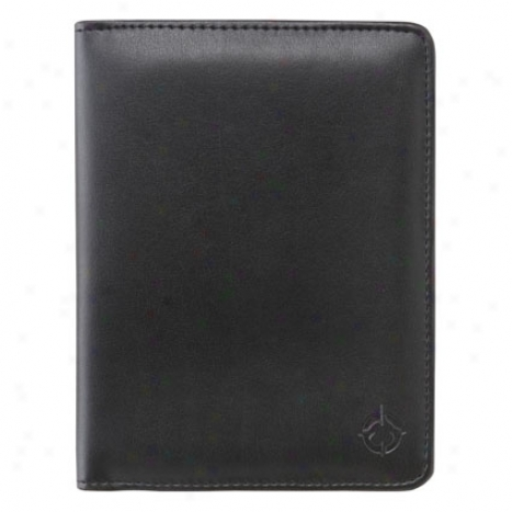 Clutch Compass Wire-bound Cover - Black