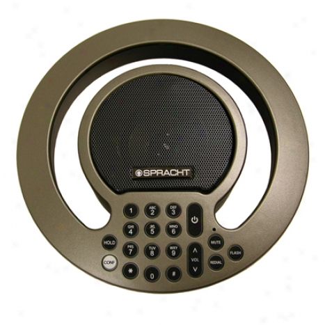 Conference Room Speakerphone By Spracht
