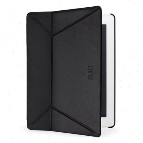 Convertible Platform Case For Ipad 2 In proportion to Built Ny - Black