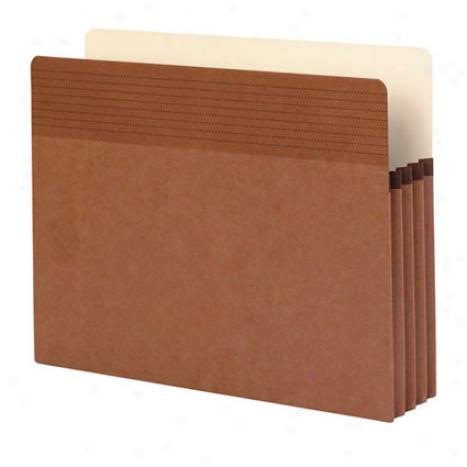 Easy Grasp Pocket Letter Size 3.5 4pk