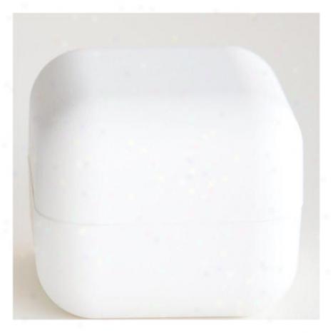 Ecogen Box Large By Design Ideas - White