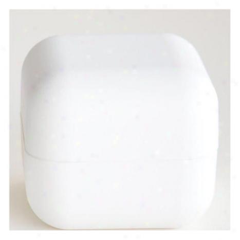 Ecogen Box Medium By Design Ideas - White