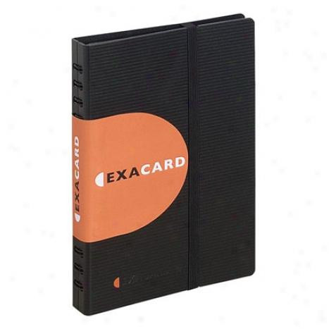 Exacard By Exacompta - Black