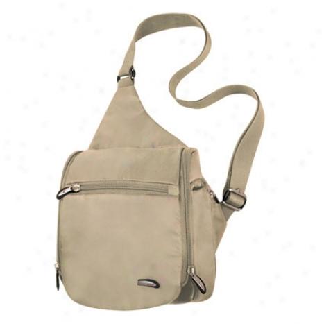 Excursion Bag -  Tan Twill