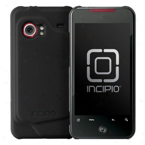Feather For Htc Incredible By Incipio - Black