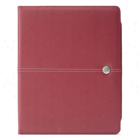 Folio For Ipad 2 By Booq - Red Tide