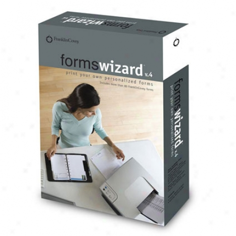 Forms Wizard 4.0 - Upgrade - Download
