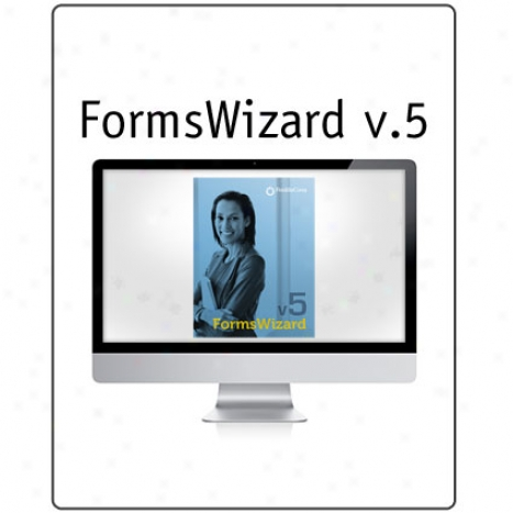 Forms Wizard 5.0 - Upgrade - Download