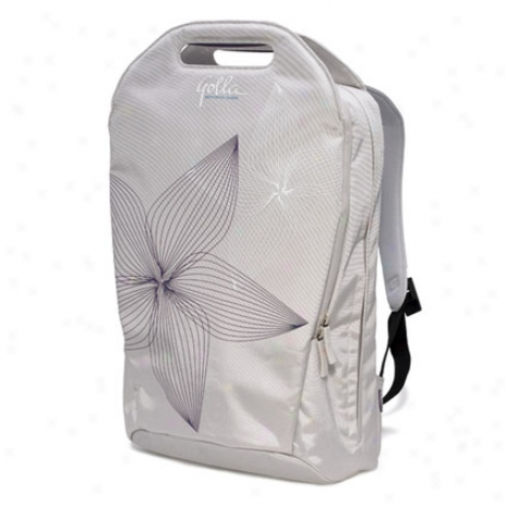 Golla 16 Laptop Backpack - Gray