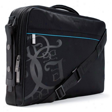 Golla 16 London Laptop Bag - Black