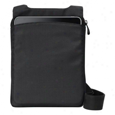 Gramercy Messenger Sling Foor Ipad By Cocoon - Black/yellow