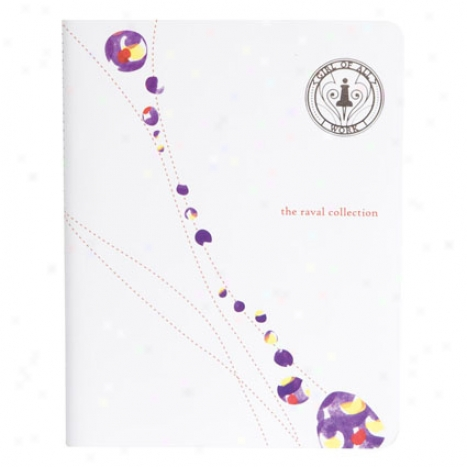 Grapes & Wine Softbook By Girl Of All Work