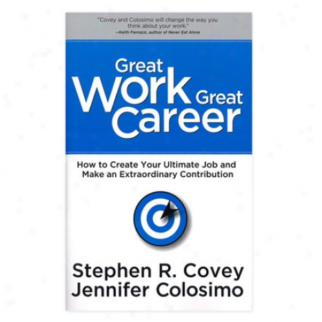 Magnanimous Work Grand Career Book By Franklincove6