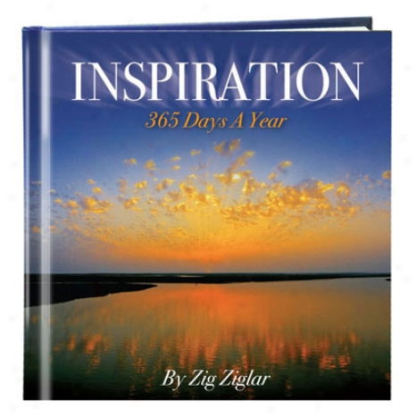 Inspiration 365 W/dvd By Simple Truths