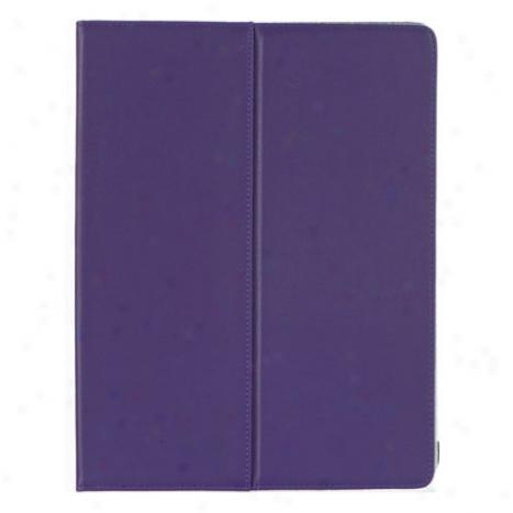 Ipad 2 Go! Jacket Byy M Edge - Purple