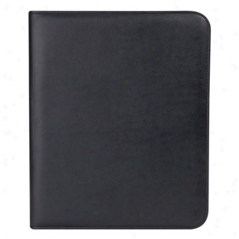 Ipad Portfolio Case By Franklincovey - Black