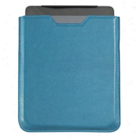 Ipad Sleeve By Graphic Image - Turquoise