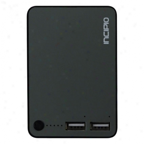 Is Offgrid 2 Port Universal Backup Battery Charger 1500 Mah By Incipio � Dismal