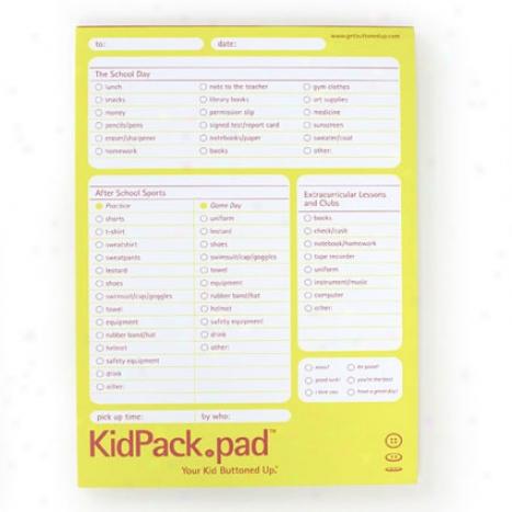 Kidpack.pad