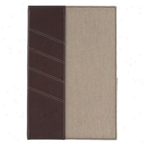 Kindle Cambridge Jacket For Kindle 3 By M Move sideways - Mocha