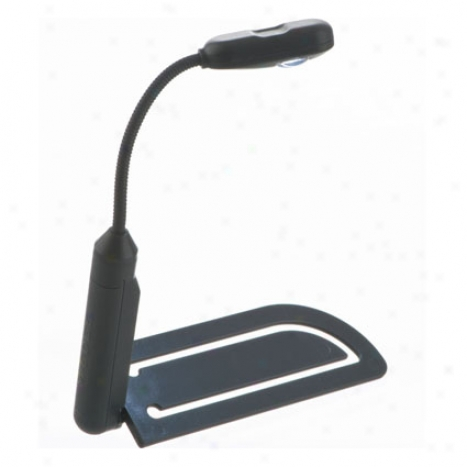 Kindle El-uminator Booklight By M Edge - Graphite