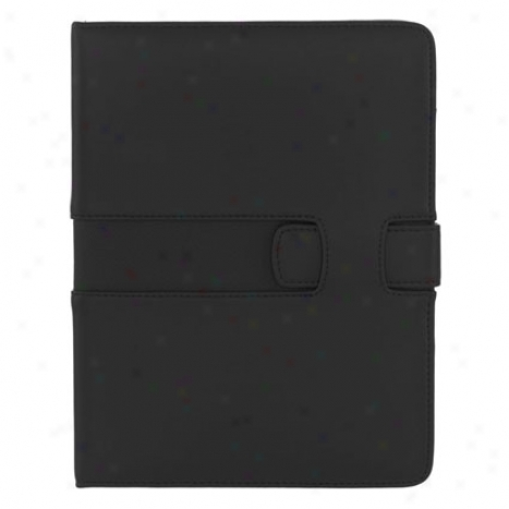 Kindle Executive Jacket For Kindle 3 By M Edge - Black