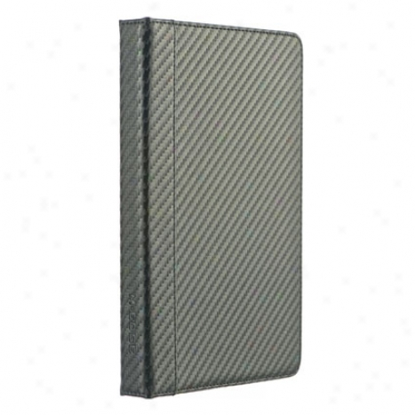 Kindle Fiire Hampton Jacket By M Edge - Carbon Fiber Black