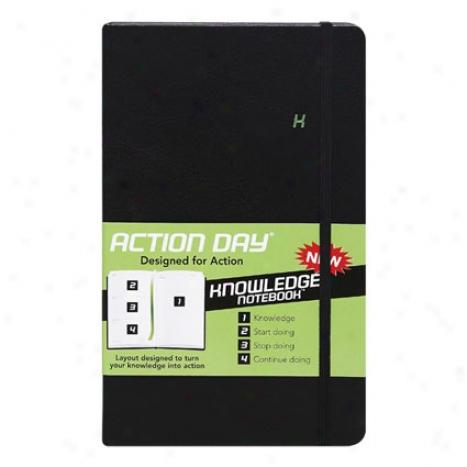 Knowldege Notebook