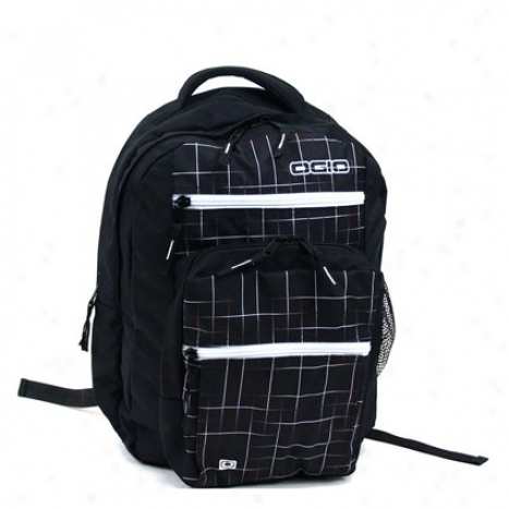 L-2 Laptop Back Pack By Ogio - Griddle