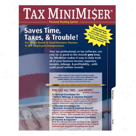 Large Tax Minimiser By Daily Scheme It