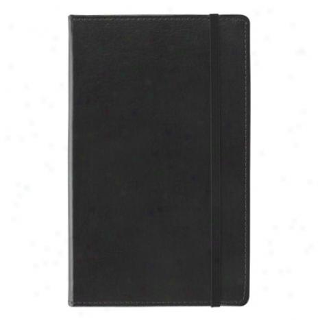 Markings Notebooks - Large Black