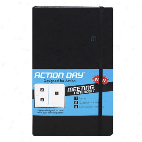 Meeting Notebook