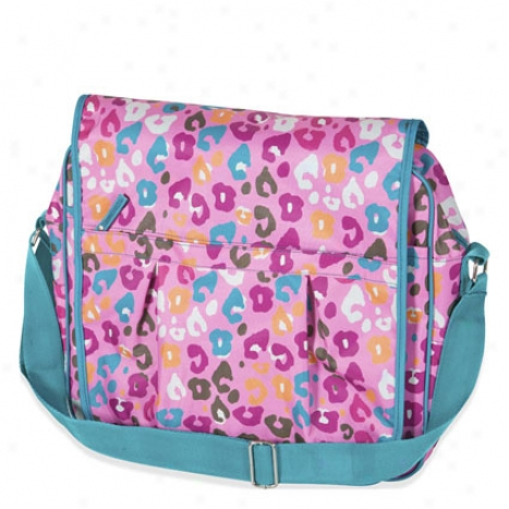 Messenger Sack By Room It Up - Seein Spots